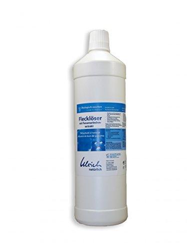 Flecklöser mit Panamarindenextrakt Nachfüllflasche 1000 ml – Ulrich natürlich