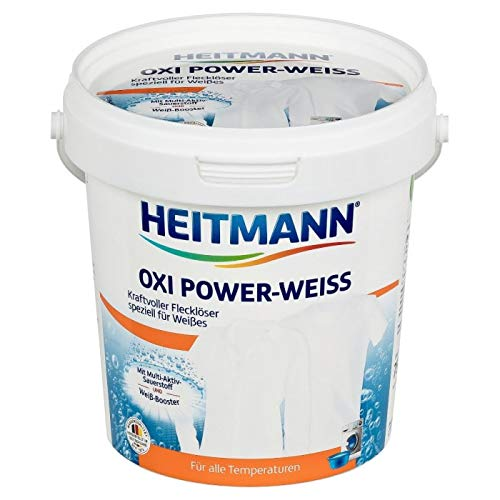 Heitmann Oxi Power Weiss