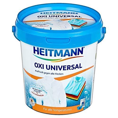 Heitmann Oxi Multi Fleckenentferner